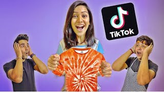 We TESTED Viral TikTok Life Hacks....PART 14 | Rimorav Vlogs