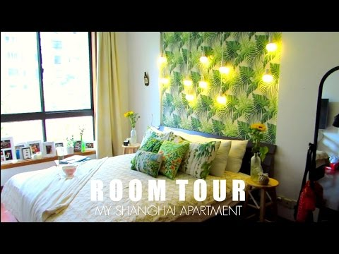 Shanghai Apartment Room Tour | Shanghai Slickin