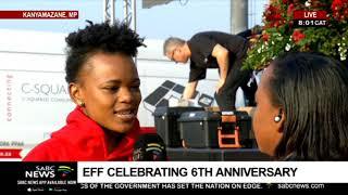 UPDATE: EFF's 6th anniversary