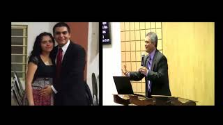 """Andres Morales Perez, falso cristiano  Romanos 1:23 """"Creyendose sabio se hicieron necios"""""""