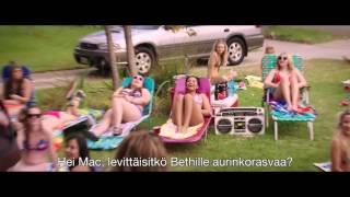 Hei Suomi! Katso klippi Naapurit 2 -elokuvasta