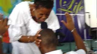 Dr Brenda Prophetess  ATC PART 1