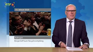 RTF.1-Nachrichten 13.01.2020