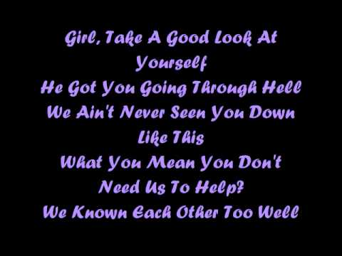 Destiny's Child - Girl W/ Lyrics