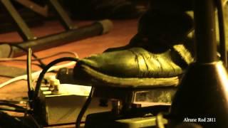 Baby Woodrose - Just A Ride / Bullshit Detector (2012)