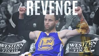 Stephen Curry 2017 Mix - REVENGE