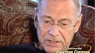 """Андрей Кончаловский. """"В гостях у Дмитрия Гордона"""". 2/2 (2012)"""