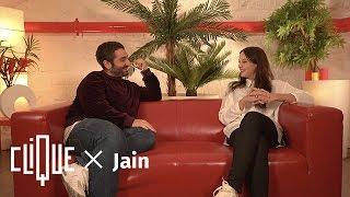 Clique x Jain