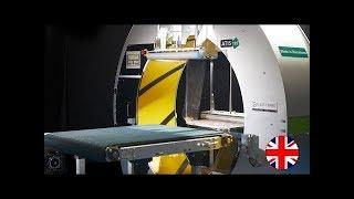 Automatic Orbital Wrapper Atis 125
