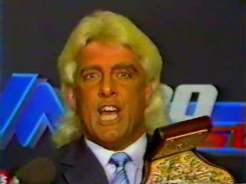 NWA Pro Wrestling 4/4/87