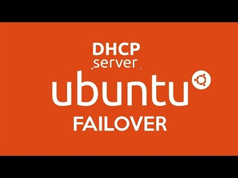 cluster dhcp (failover)
