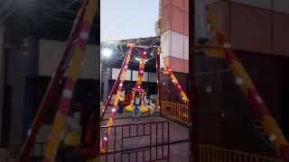 Kids Amusement Rides on rent (vertigo)