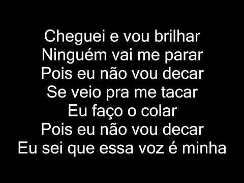 Pabllo Vittar - Highlight letra Feat Super Drags