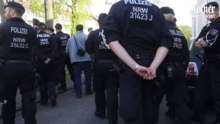 Nach Mord in Köln-Weidenpesch Polizei sucht nach der Tatwaffe