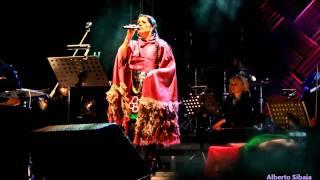 Lila Downs en Coyoacán / El Venadito (5/7)