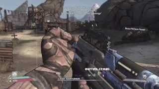 Borderlands 1 Brick Pt 17 Insult To Injury Skull Locations Walkthrough Guide Lets Play Solo