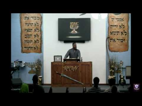 Scripture Study 11-29-16 | 'One' (Biblical Marriage Series) |
