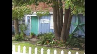 Blue Star Cottage-Mermaid Cottages-Tybee Island GA