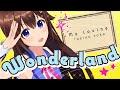 【My Loving収録】Wonderland (Short ver.)MV【ときのそらオリジナル楽曲】