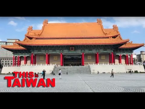 Best CITIES in Taiwan for EXPATS? | Living in Taiwan
