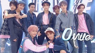 《Comeback Special》 NCT 127- 0 Mile @인기가요 Inkigayo 20170618