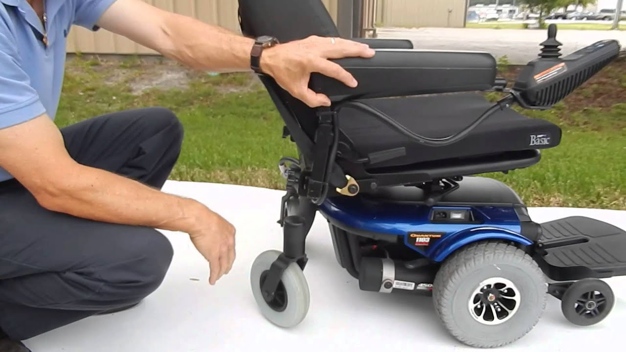 quantum 1103 ultra 6 seat lift youtube rh youtube com Jazzy 1143 Ultra Power Chair Jazzy 1103 Manual