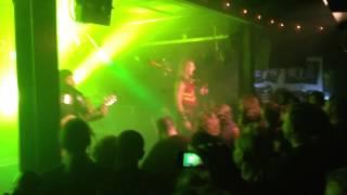 Feuerschwanz - Wir lieben Dudelsack (Live Kammgarn 09.11.2012) - HD