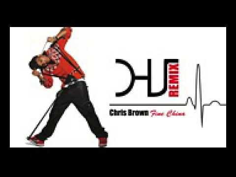 FREE DOWNLOAD Chris Brown - Fine China Hip Hop Instrumental Remix - Prod Owen Hill Jr