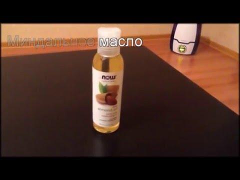 Масло от растяжек, для упругости кожи (делаем сами)
