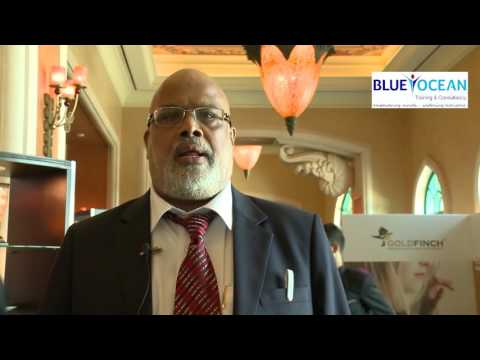 Testimonial 36 - The 3rd International Procurement and Supply Chain Conference,Atlantis ,Dubai