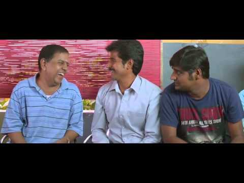 Ethir Neechal Comedy Shiva Karthikeyan
