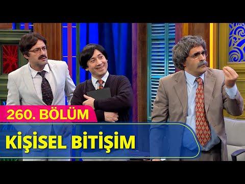 Kişisel Bitişim - Güldür Güldür Show 260.Bölüm