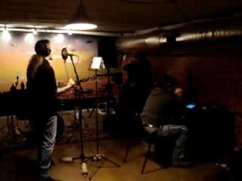 Реппетиция на студии Ария Records (хороший звук) | 360x480