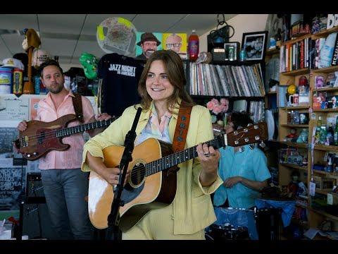 Erin Rae: NPR Music Tiny Desk Concert