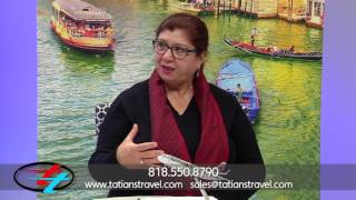 Tatian's Travel Ep 44