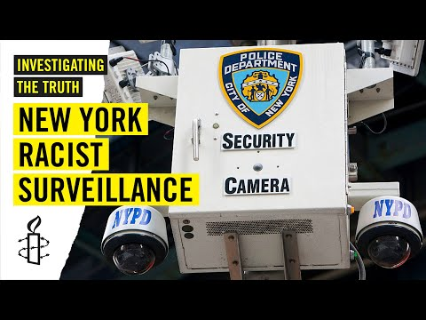 Facial Recognition Tech and Racist Policing in Brooklyn NYC