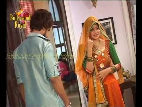 On Location Of TV Serial  'Kaisa Yeh Ishq Hai Ajab Sa Risk Hai' 1