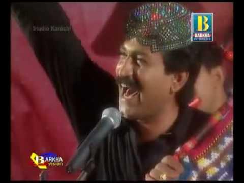 YouTube - New Album 9 Zakhmi Dil Ghulam Hussain Umrani AE MALIK THONJI (Sattar Pitafi).flv