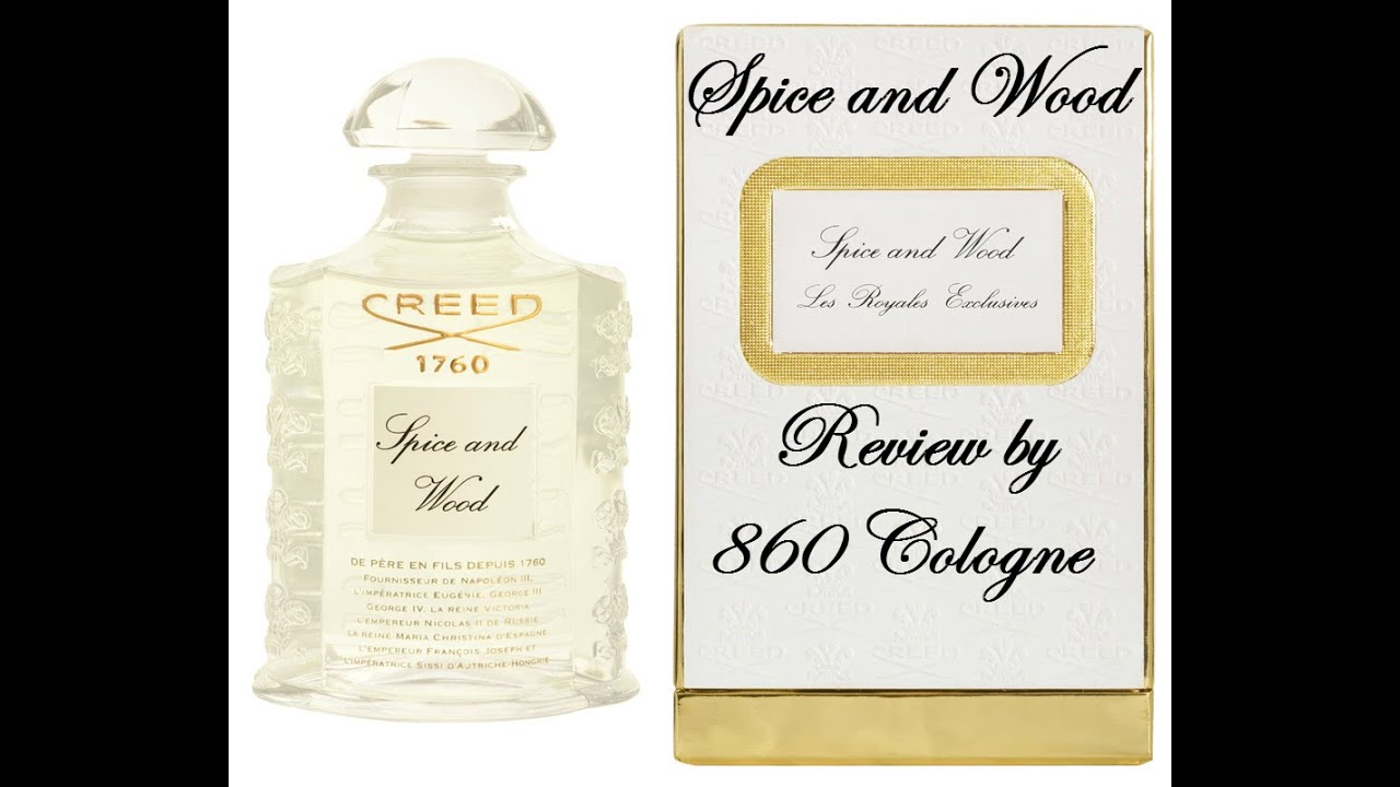 Creed Spice And Wood Review Is It Worthy Of Being Your Signature