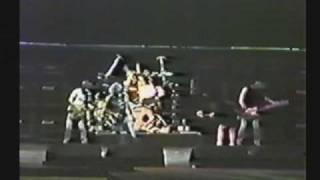 AC/DC SHOOT TO THRILL LIVE ROCK IN RIO 85
