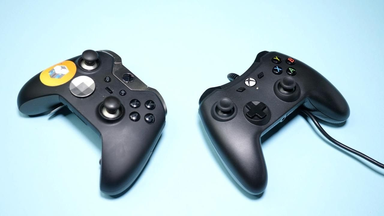Best Xbox Controller >> The Best Xbox Controllers You Can Buy