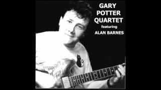 Moppin' the Bride - Gary Potter Quartet
