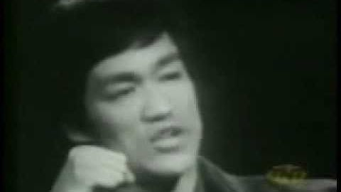 Bruce Lee Home Video *funny*