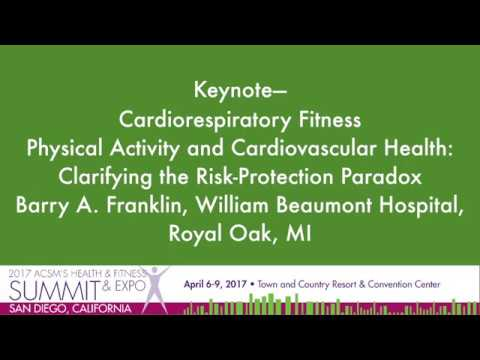 Cardiorespiratory Fitness and Health: Clarifying the Risk-Protection Paradox
