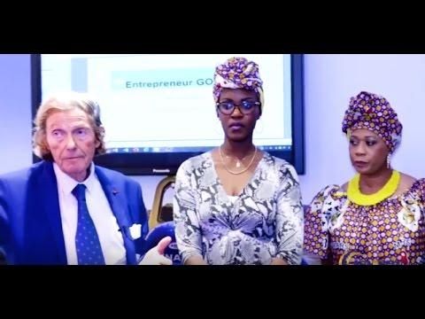 Reportage :Des femmes Africaines qui ont réussi en Europe/ ENTREPRENEUR GO