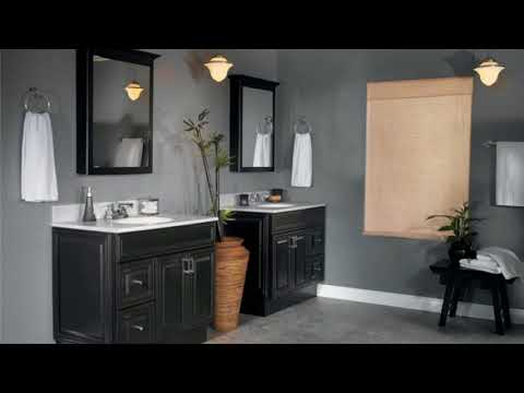 Bathroom Ideas Grey Tile