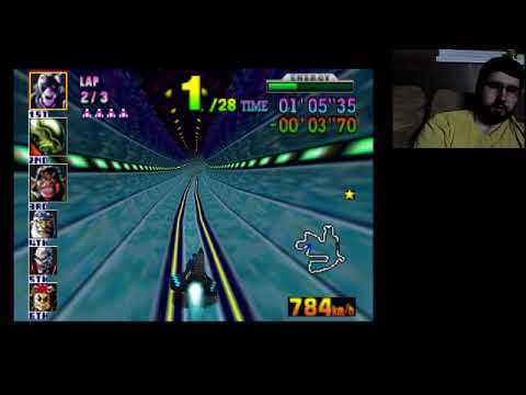 f-zero x expansion kit n64 disc drive japanese dd-1 cup standard class (Very Rare Footage)