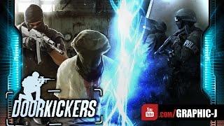 Door Kickers - PC gameplay