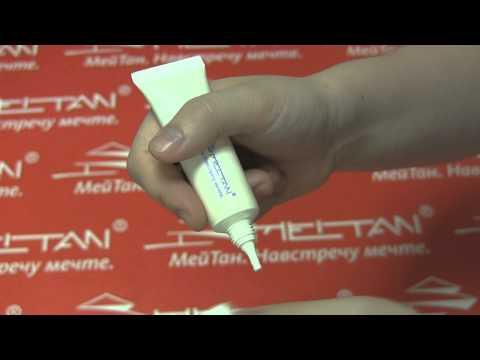 Фундаментальный ботокс-гель для кожи вокруг глаз (Нано)