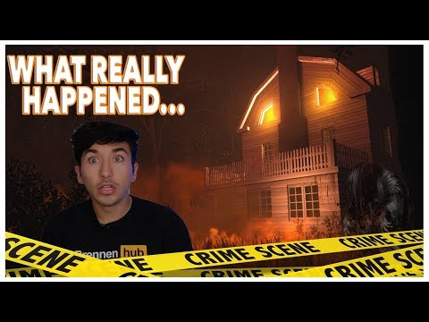 The Amityville Horror House Haunting (Most Haunted House in America)